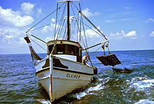 What would a fishing trawler have to do with Africa